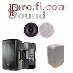 Proficon Sound Επαγγελματικός Ήχος