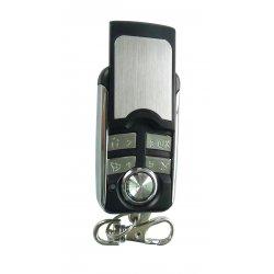 Contrust 12 remote control dublicator φορητό τηλεχειριστήριο αντιγραφής και εκμάθησης συχνοτήτων για γκαραζόπορτες ρολλά αυτοματισμούς συναγερμούς τηλεχειρισμός τηλεκοντρολ 10 σταθερών συχνοτήτων