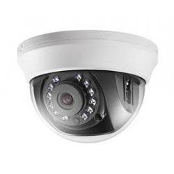 DS-2CE56C0T-IRMMF HIKVISION εσωτερικού χώρου οικονομική κάμερα ασφάλειας μικρών αποστάσεων dome εσωτερική