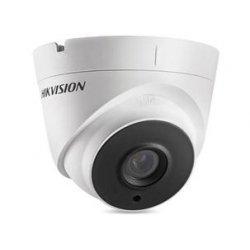 DS-2CE56C0T-IT3F HIKVISION 4in1 εξωτερική οικονομική Κάμερα ποιότητας ασφαλείας Dome μέσων αποστάσεων εξωτερικού χώρου 40 μέτρων