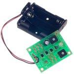 2139 Kitronik Timed Night Light Project Kit οικονομικό ηλεκτρονικό κιτ για εκπαιδευτικές κατασκευές και εφαρμογές hobby