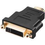 ΜΕΤΑΤΡΟΠΕΑΣ DVI-D ΘΗΛΥΚΟ ΣΕ HDMI-A ΑΡΣΕΝΙΚΟ PROLINK HDMI-710