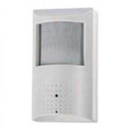 DMD124 Diamond κάμερα κρυφή εσωτερική τύπου radar PIR CCTV γιά ασφάλεια και προστασία με 1/3 Sony SUPER HAD CCDII 650TVL COLOUR