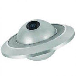 DMD131 της Diamond μικρή εσωτερική κάμερα UFO μεγέθους φωτιστικού SPOT εσωτερικού χώρου ασφαλείας CCTV χωνευτή οροφής 1/3 CCD Sony 480TVL για προστασία και παρακολούθηση εσωτερικού χώρου