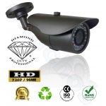 DMD182 Diamond οικονομική ir κάμερα εξωτερικού χώρου CMOS αισθητήρας 720p 960H IR-CUT