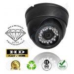 DMD183 Diamond οικονομική dome οροφής ir κάμερα εσωτερικού χώρου CMOS αισθητήρας 720p 960H IR-CUT