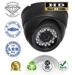 DMD201 Diamond AHD dome κάμερα εσωτερικού χώρου 1/3 SONY 1.3mp CMOS  960p 960h αισθητήρας φακό 3.6mm 2mp με ir-cut 3DNR Sense up προστασίας και ασφάλειας