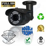 DMD181 Diamond AHD ir επαγγελματική κάμερα εξωτερικού χώρου 1/3 CMOS αισθητήρα 2.1mp 960h 1080p ir-cut 3DNR Sense up