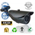 DMD193 Diamond AHD ir κάμερα εξωτερικού χώρου 1/3 SONY CMOS αισθητήρας 1.3mp 960h 960p varifocal 3mp με ir-cut 3DNR Sense up προστασίας και ασφάλειας