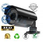 DMD195 Diamond AHD ir κάμερα εξωτερικού χώρου 1/3 SONY CMOS αισθητήρας 1.3mp 960h 960p varifocal 3mp με ir-cut 3DNR Sense up προστασίας και ασφάλειας