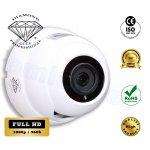 DMD206 Diamond high definition εσωτερική επαγγελματική κάμερα ποιότητας HD 1080p εσωτερικού χώρου, οικονομική με υπέρυθρα ir νυχτερινής παρακολούθησης ασφάλειας και προστασίας