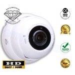 DMD208 Diamond high definition εσωτερική επαγγελματική διακριτική κάμερα ποιότητας HD 960p εσωτερικού χώρου, οικονομική με υπέρυθρα ir νυχτερινής παρακολούθησης ασφάλειας και προστασίας