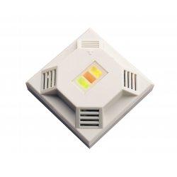 LK-4106 ανιχνευτής κρούσης δόνησης θραύσης υαλοπινάκων τζαμιών χρηματοκιβωτίων τοίχων υψηλής τεχνολογίας GLASSAFE DETECTOR της GARRISON